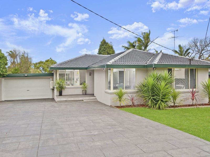 4 Churchill Drive, Winston Hills, NSW 2153