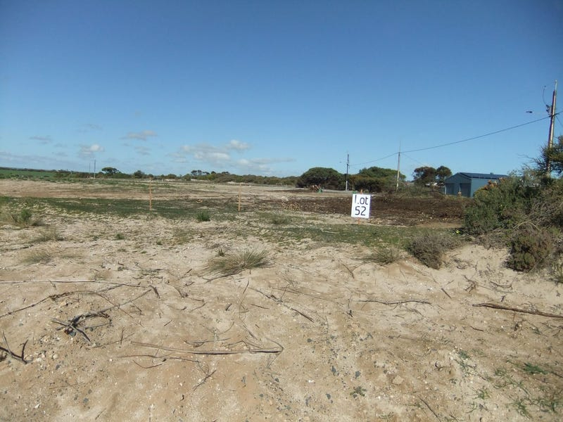 Lot 52 Davit Drive, Bluff Beach, SA 5575