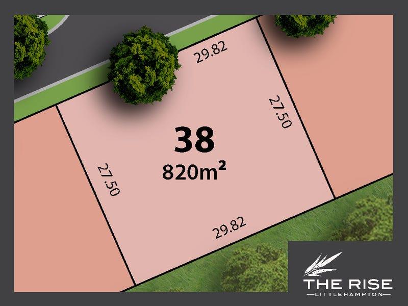 Lot 38, Fiora Court, Littlehampton