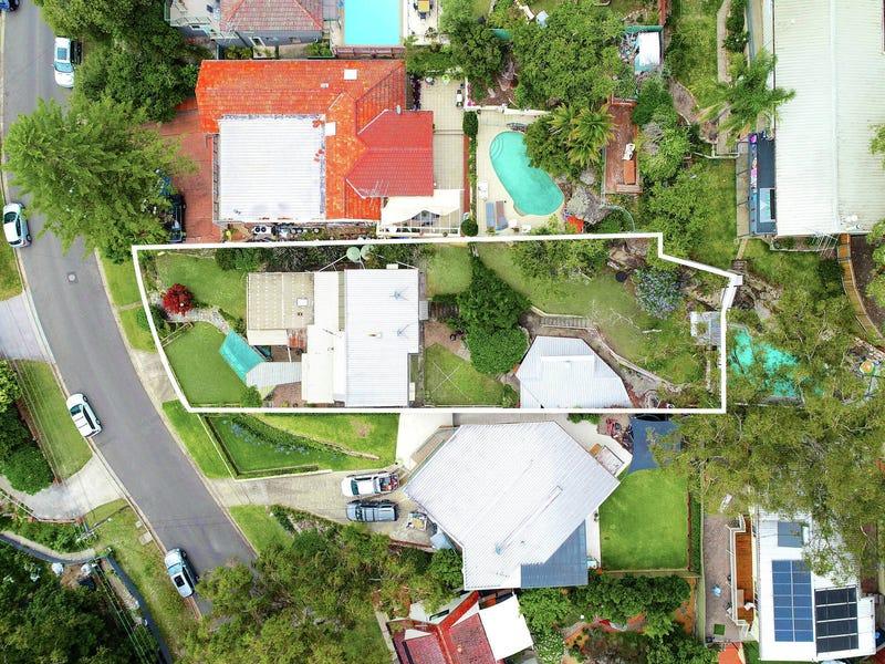 41 Blackbutt Avenue, Lugarno, NSW 2210