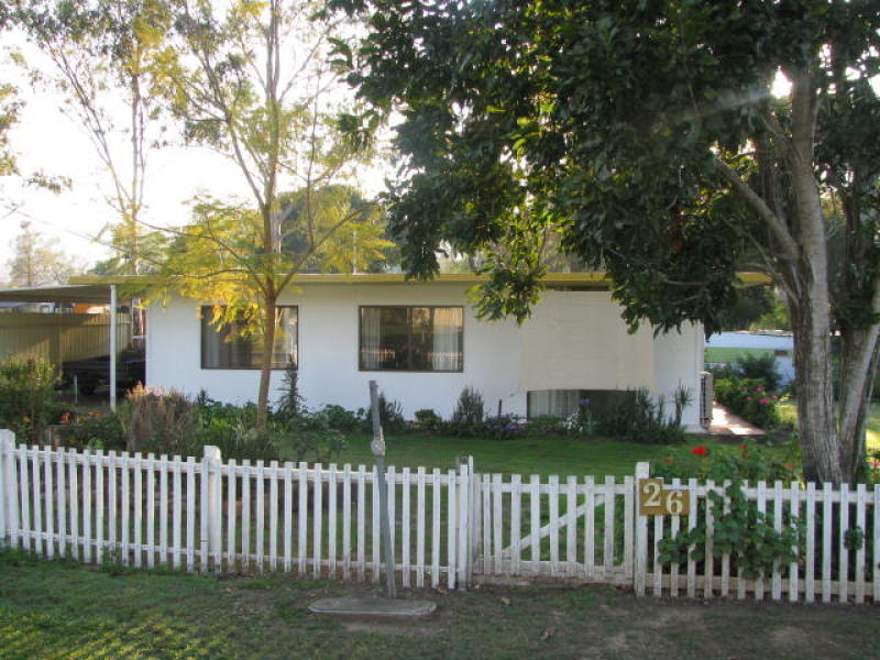 Address available on request, Linville, Qld 4306
