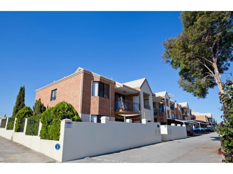 4/22 Knutsford Street, North Perth, WA 6006