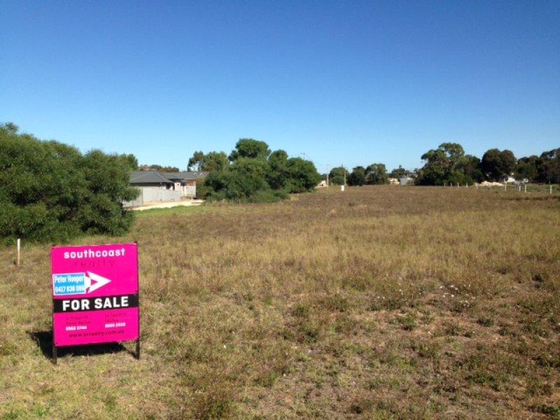 Lot 315 Bricknell Road, Goolwa North, SA 5214