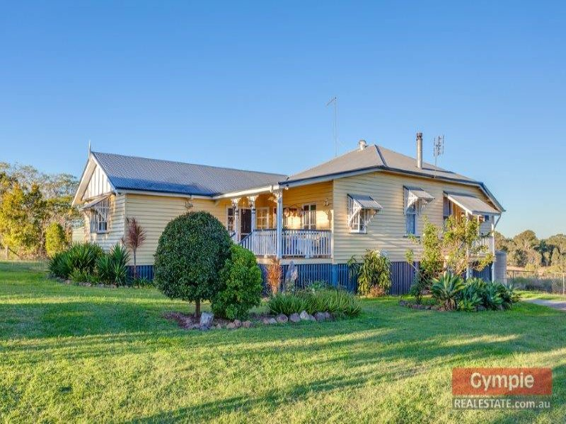 75 Litschner Road, Widgee Crossing South, Qld 4570