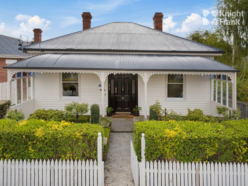 24 Queen Street, Sandy Bay, Tas 7005