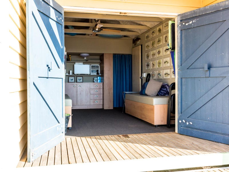 83 Ranelagh Beach, Beach Box, Mount Eliza, Vic 3930