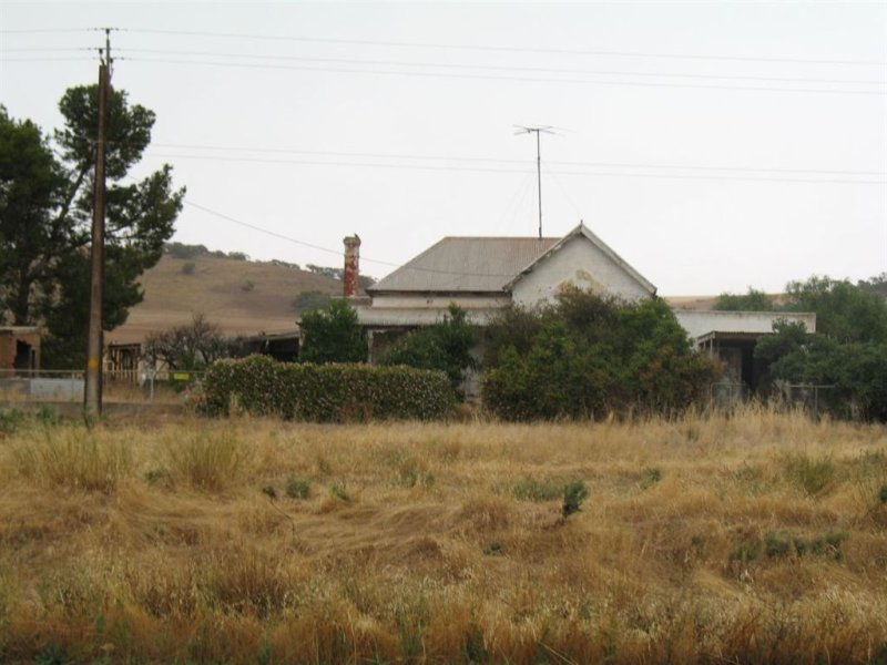 Lot 433 Point Pass Road, Eudunda, SA 5374