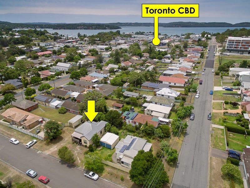 36 Cook Street, Toronto, NSW 2283