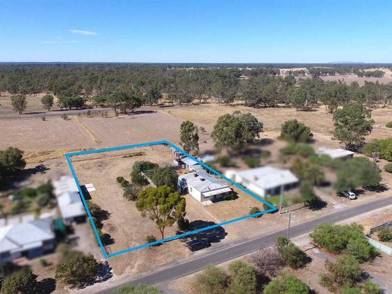 10 Faith Street, Dimboola, Vic 3414