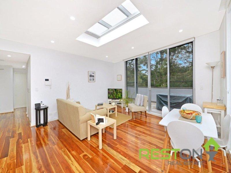 502/72-74 Gordon Crescent, Lane Cove North, NSW 2066