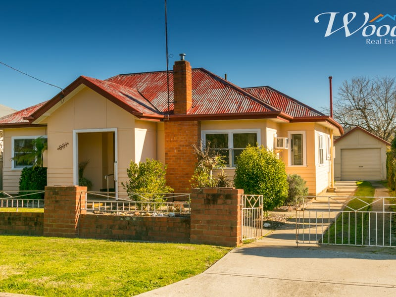 831 Elmore Street, North Albury, NSW 2640