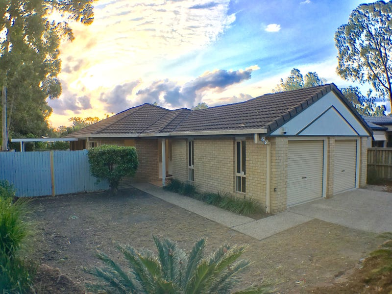 55 Clarendon Cct, Forest Lake, Qld 4078