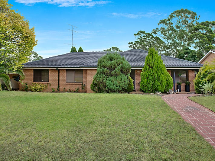 8 Wallis Street, Leumeah, NSW 2560