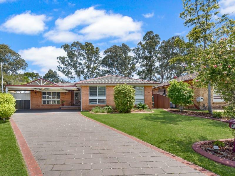 43 Kunipipi Street, St Clair, NSW 2759
