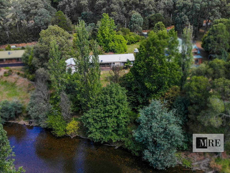 4120 Mansfield-Woods Point Road, Jamieson, Vic 3723