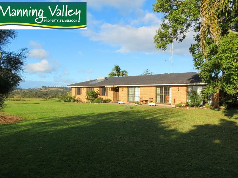 216 Abbotts Road, Bootawa, NSW 2430