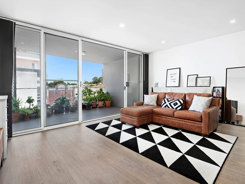 6/252 Wardell Road, Marrickville, NSW 2204