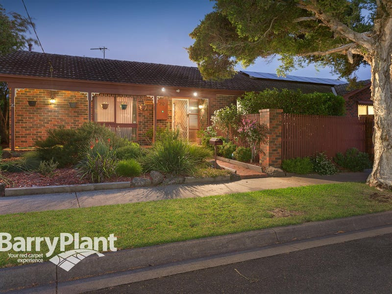 20 Beauvorno Avenue, Keysborough, Vic 3173