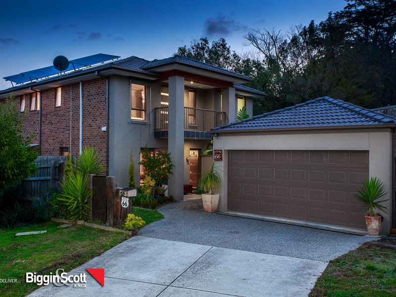 66 Bayview Rise, Bayswater North
