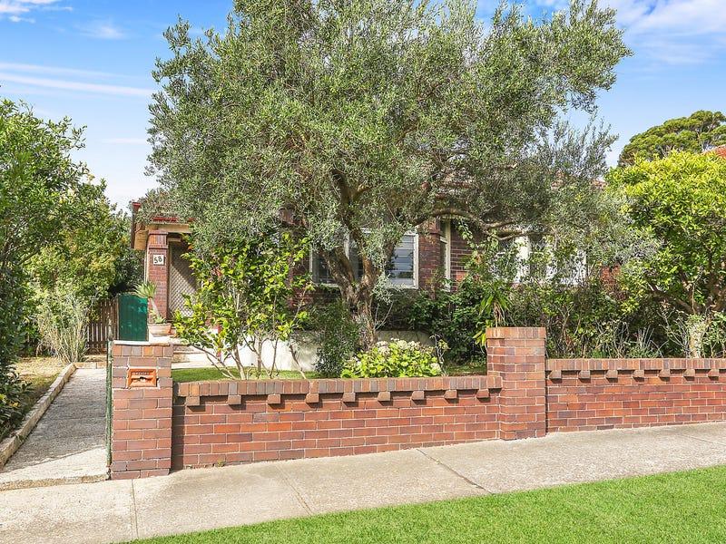 58 Waratah Street, Bexley, NSW 2207