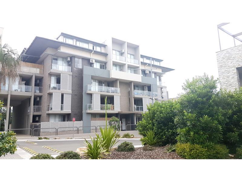 307/BuildingA,81-86 Courallie Ave, Homebush West, NSW 2140