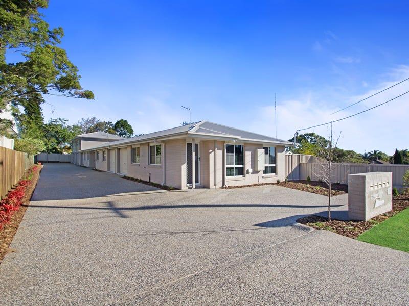 1&2 /162 North Street, North Toowoomba, Qld 4350