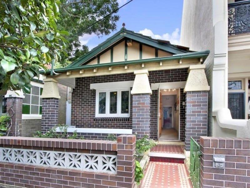 12 Montague Street, Balmain, NSW 2041