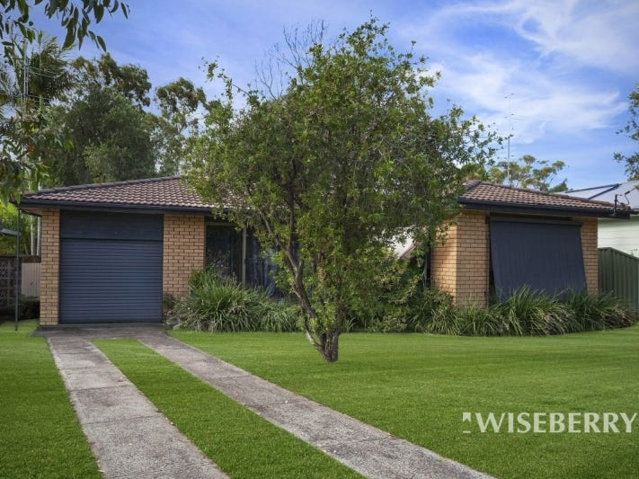 19 Inderan  Avenue, Lake Haven, NSW 2263