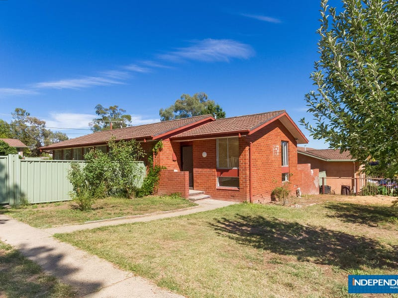 12 Pennefather Street, Higgins, ACT 2615