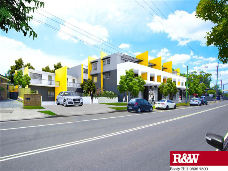 12/92-96 North Parade, Rooty Hill, NSW 2766