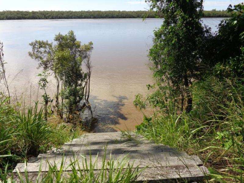 Address available on request, Walkers Point, Qld 4650