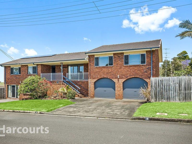8 South Kiama Drive, Kiama Heights, NSW 2533