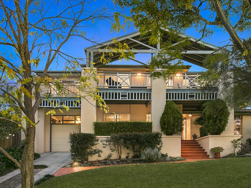 5 Aldous Close, Hornsby Heights, NSW 2077