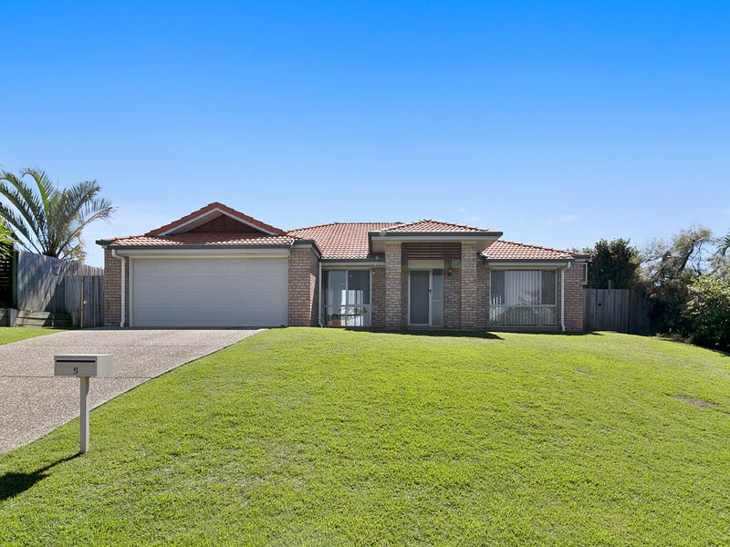 5 Harrison Grove, Deebing Heights, Qld 4306