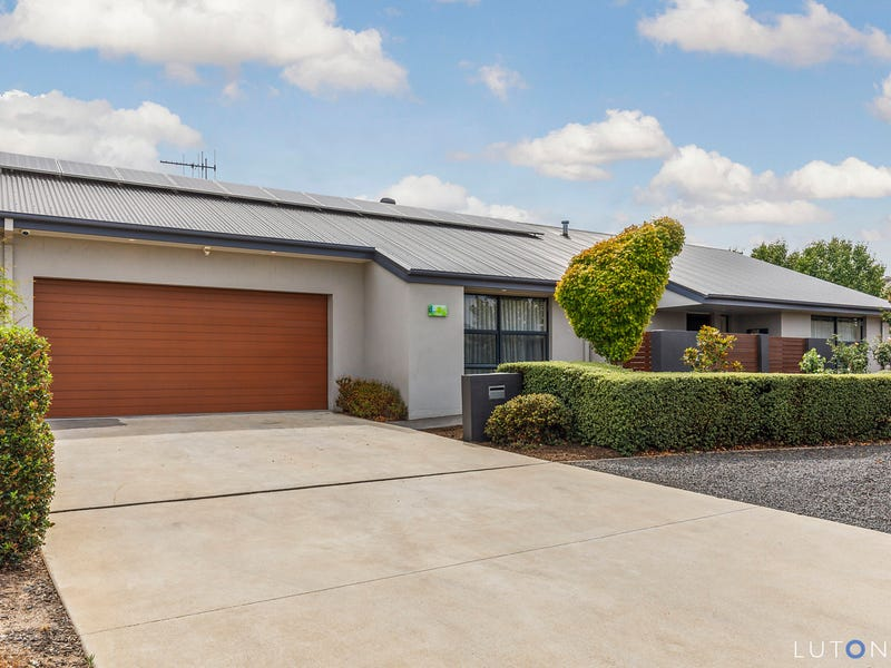 1 Ted Richards Street, Casey, ACT 2913