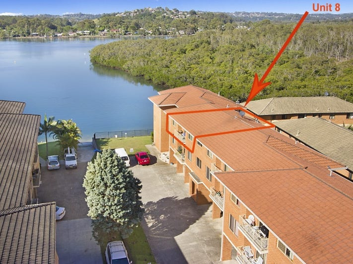 8/146 Kennedy Drive, Tweed Heads West, NSW 2485