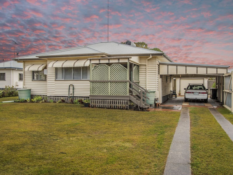 15 Cattermull Street, Svensson Heights, Qld 4670