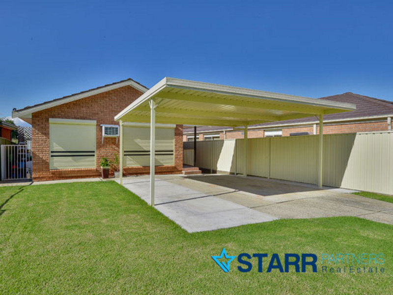 30 Goodsell Street, Minto, NSW 2566