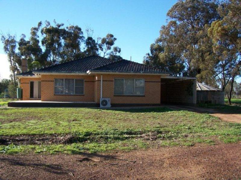 . Farm 218, Coleambally, NSW 2707