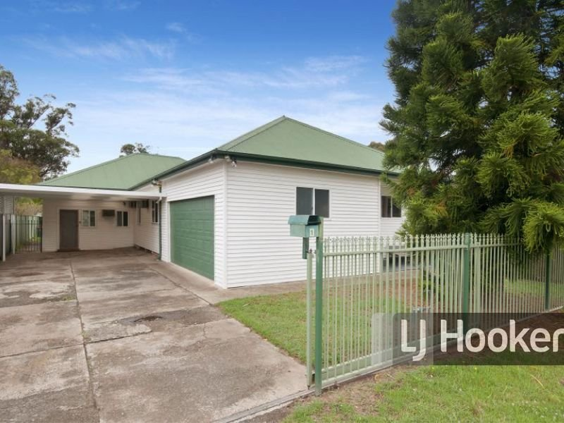 1 Ostend Street, South Granville, NSW 2142