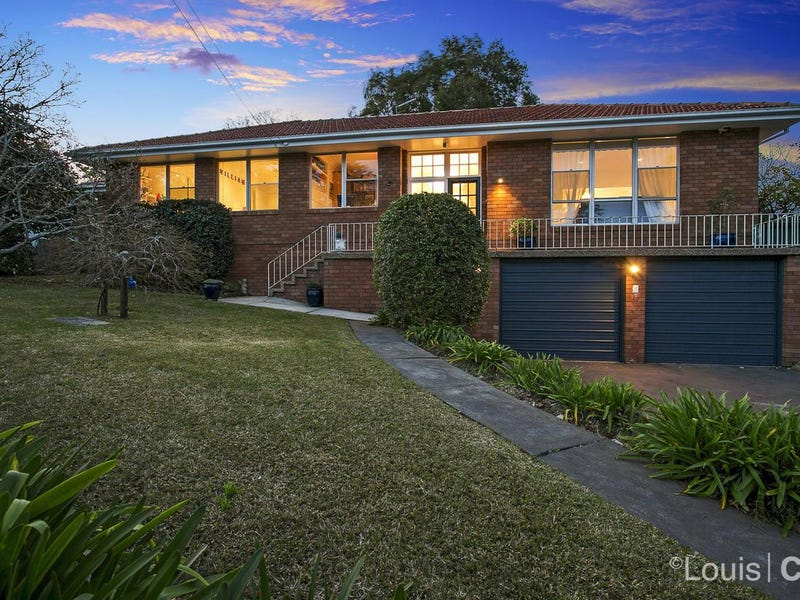 5 Wesson Road, West Pennant Hills, NSW 2125