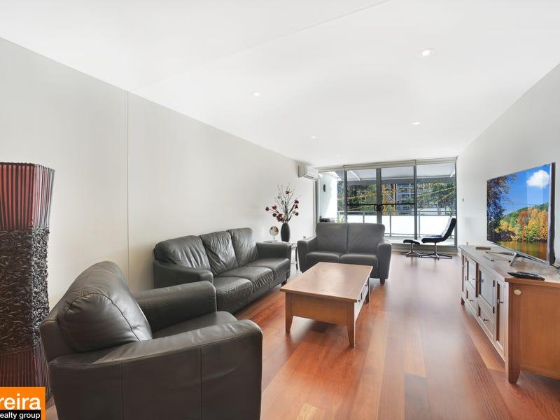 15/31-35 Chamberlain Street, Campbelltown, NSW 2560