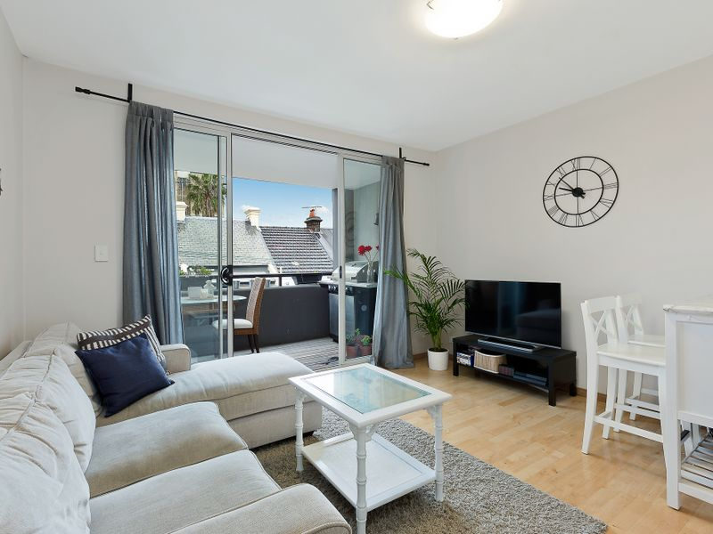 16/8 Underwood Street, Paddington, NSW 2021
