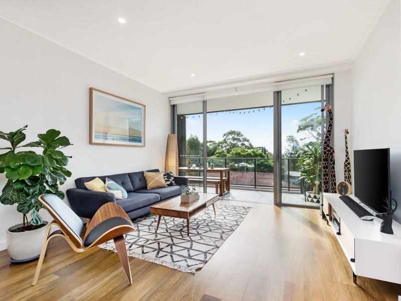 404/17-21 Finlayson Street, Lane Cove, NSW 2066
