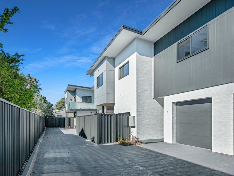 2/17 Thorn Road, Hamilton North, NSW 2292