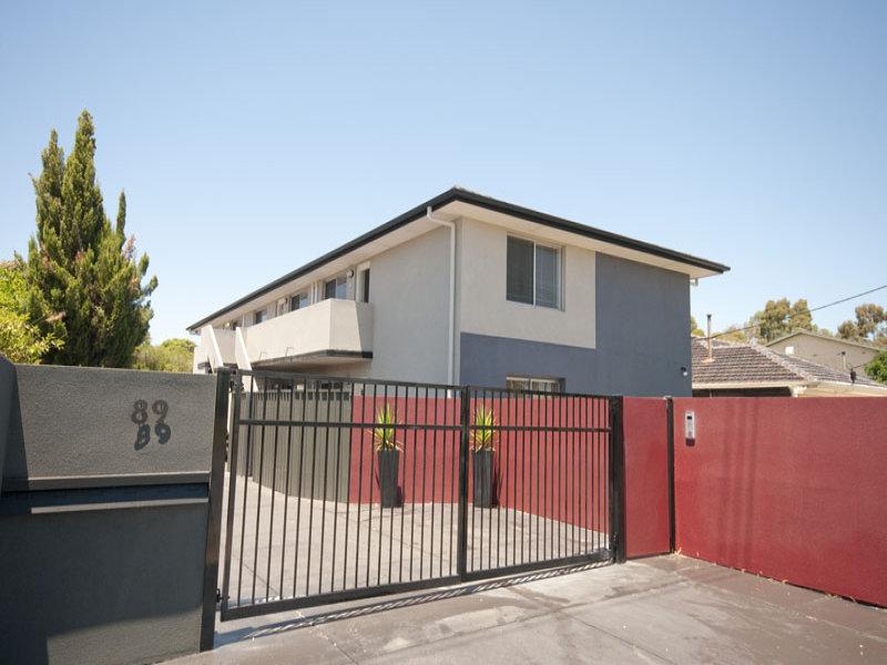 4/89 Holbrooks Road, Flinders Park, SA 5025