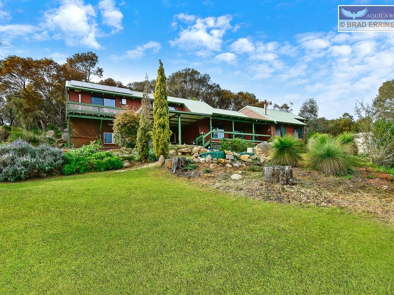 29 Marriott Road, Boya, WA 6056