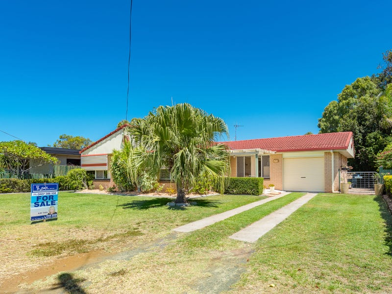 46 Zunker Street, Burnett Heads, Qld 4670