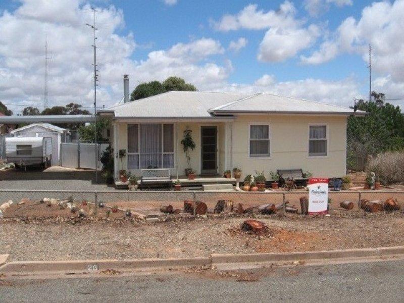 26 New Street, Robertstown, SA 5381