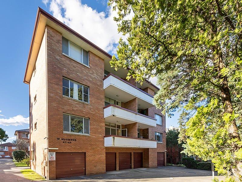 3/47-49 Burlington Road, Homebush, NSW 2140